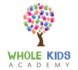 Whole Kids Academy logo