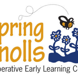 Spring Knolls Cooperative Early Learning Center logo
