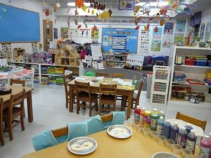 Rockville Presbyterian Cooperative Nursery School image