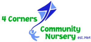 4 Corners Community Nursery logo