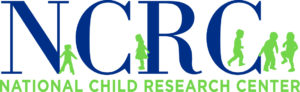 National Child Research Center logo
