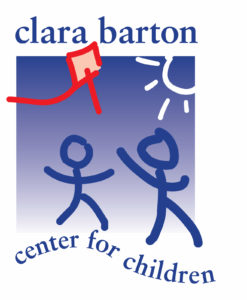 Clara Barton Center for Children logo