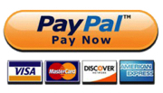 PayPal button: Pay Now